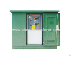 Dfp Type 12 24 35kv Outdoor Cable Distribution Box