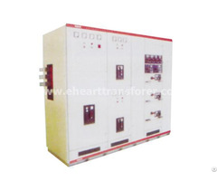 Mns Type Low Voltage Draw Out Switch Cabinet