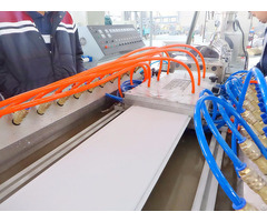 Pvc Wall Panel And Ceiling Making Machine