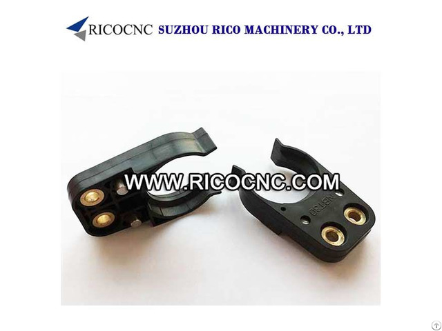 Ricocnc Bt30 Portaherramientas Horquillas Para Cnc Router