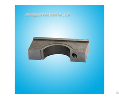 China Plastic Mould Guangzhou Mold Components