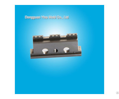 Tyco Precision Mold Component Guangzhou Punch And Die