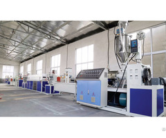 Pet Pp Strap Band Packaging Belt Making Machine