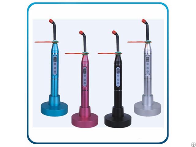 Adjustable Dental Led Curing Light