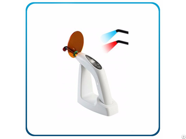 Dental Led Curing Light With 4 Working Modes