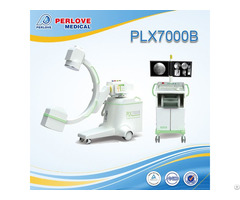 High Quality Digital Mobile Middle Carm Machine Plx7000b With Dsi