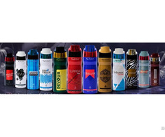 Fragoscent Deodorant