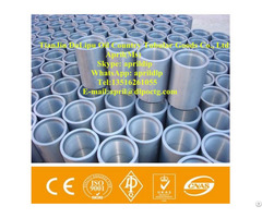 High Quality Oil Well Api 5ct Coupling For Tubing Casing Pipe
