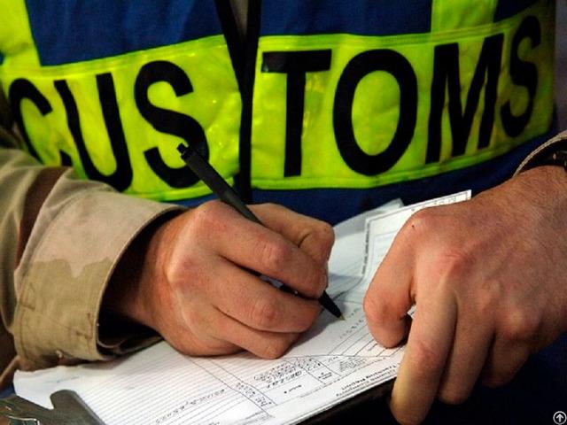 Freshener Agent Imports Qingdao Customs Clearance Company