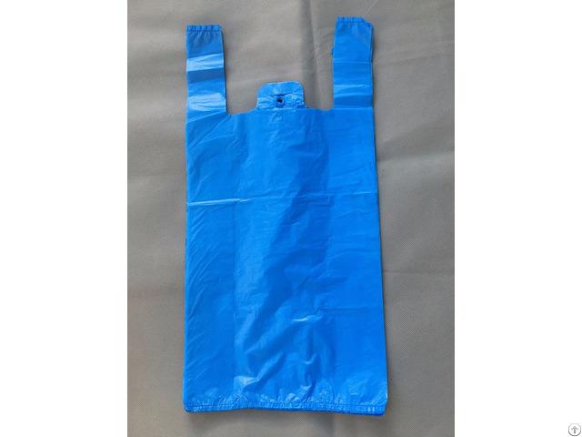 Hdpe T Shirt Plastic Bags