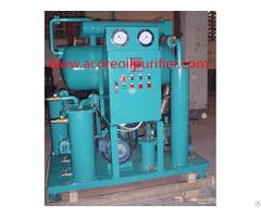 Vacuum Transformer Oil Filtration Equipments