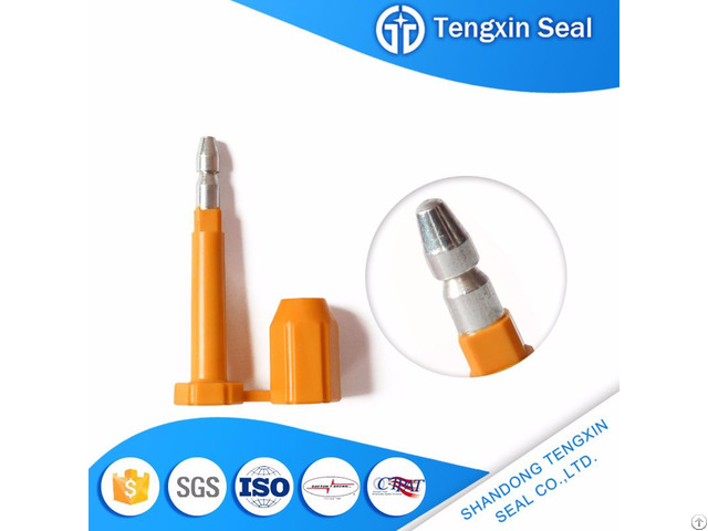 Tx Bs102 Heat Resistant Materials Hs Code Bolt Seal Container Lock