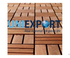 Eco Friendly Interlocking Outdoor Flooring Tile
