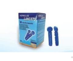 Hepro Us Sterile Lancets