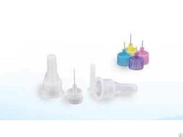 Insulin Pen Needles 31g 0 25 X 6mm