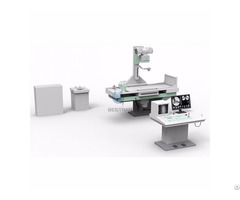 Surgical X Ray Machine 500ma