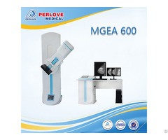 X Ray Machine Digitalized Mammography Screening System Mega600