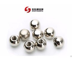 Hand Twist Spherical Ball Nuts