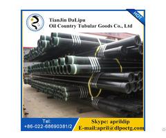 Api 5ct N80 J55 L80 P110 Oil Tubing