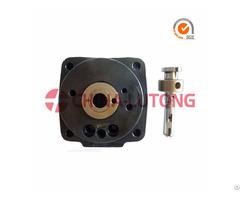 Diesel Pump Head Rotor 096400 1950 4 11r
