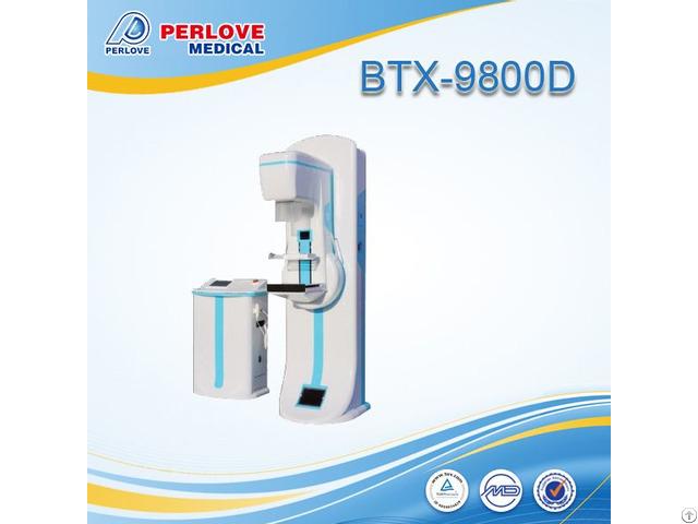Automatic Back To Center U Arm Mammogram System Btx 9800d