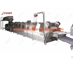 Non Fried Instant Noodle Production Line|instant Noodle Machine