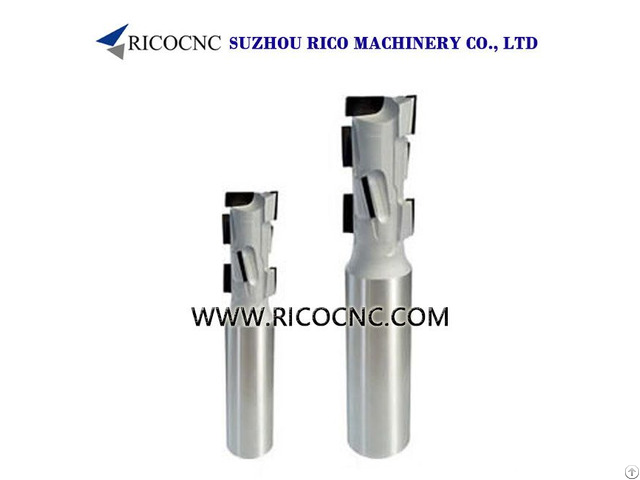 Diamond Pcd Cutters Helical Compression Router Bits