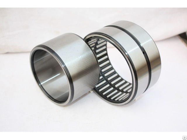 Na Series Needle Roller Bearing Na6919 With Inner Ring