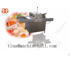 Turkish Delight Cutter Machine