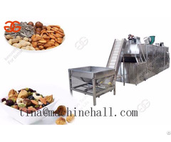 Sunflower Seed Roasting Machine Cost