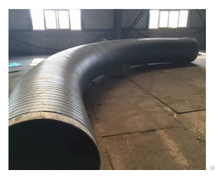 90°5d Bend With 3lpe