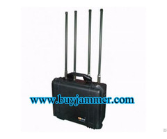 New Promotion Remote Controlled High Power Military Cell Phone Jammer