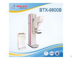 Vehicle Mounted Mammogram Screening Unit Btx 9800b