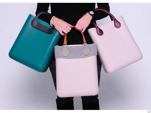 O Chic Eva Hand Bag Wholesa Price China Factory