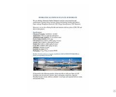 Aluminum Sulfate 18 Hydrate