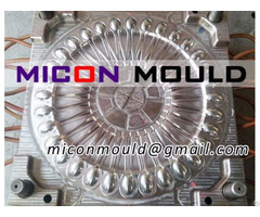 Disposable Spoon Mould Maker