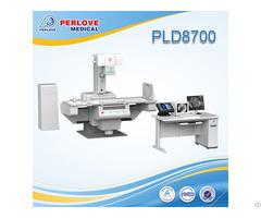 High Frequency 1000ma Digital Gastro Intestional X Ray Pld8700