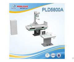 X Ray Machine Fluoroscopy Radiography Unit Pld5800a