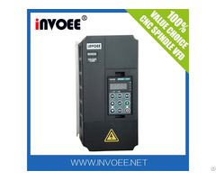 Vc660 5 5kw Cnc Vector Frequency Speed Drive