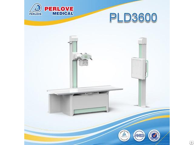 Diagnostic Equipment X Ray Machine Pld3600