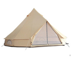 5m Bell Tent Cabt01 5