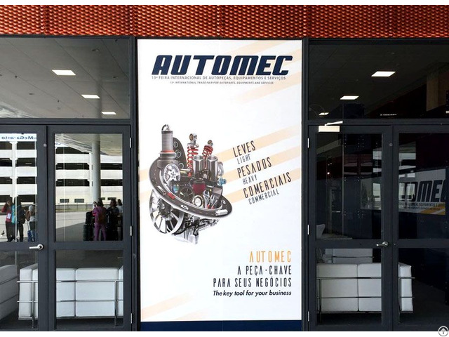 China Lutong Has Successfully Completed The Automec 2017