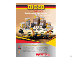 Dizzo Diesel Parts Quality Oriented Keep Improving