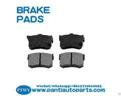 Disc Brake Shoe For Replacement 43022 Sg9 000