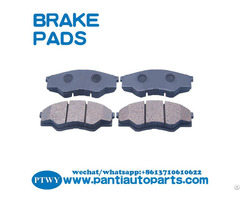 Brake Pads For Toyota Hilux 04465 0k010
