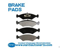 Genuine Brake Pads Ok20a 33 23z