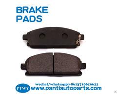Good Quality Brake Pad Oem 45022 S3v A10