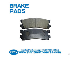 H266 26 48z From Brake Pads Factory Direct Auto Parts