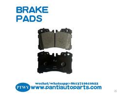 Lexus Part Brake Pad Front 04465 0w110