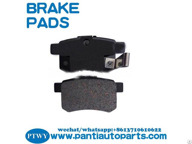 Wholesale Brake Pads For Acura Tsx Honda Accord 43022 Ta0 A00
